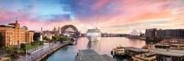 Sydney, Circular Quay