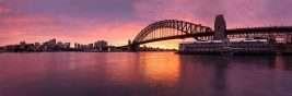 Pier One, Sydney, NSW