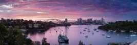 Waverton, Sydney, NSW