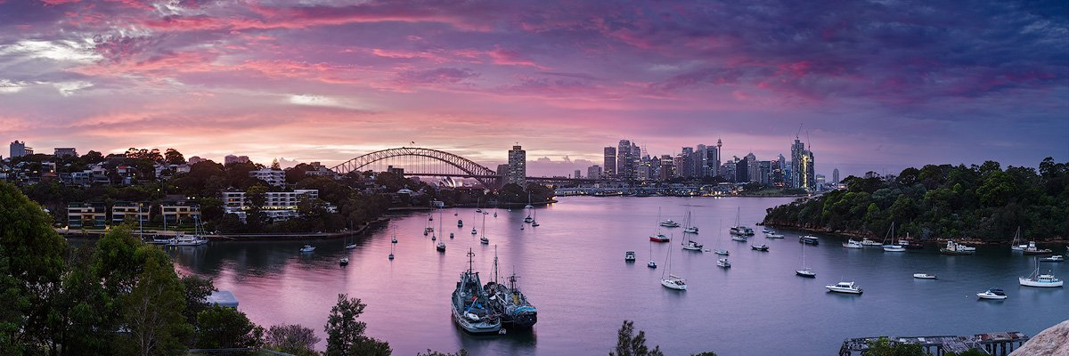 Waverton, Sydney, NSW