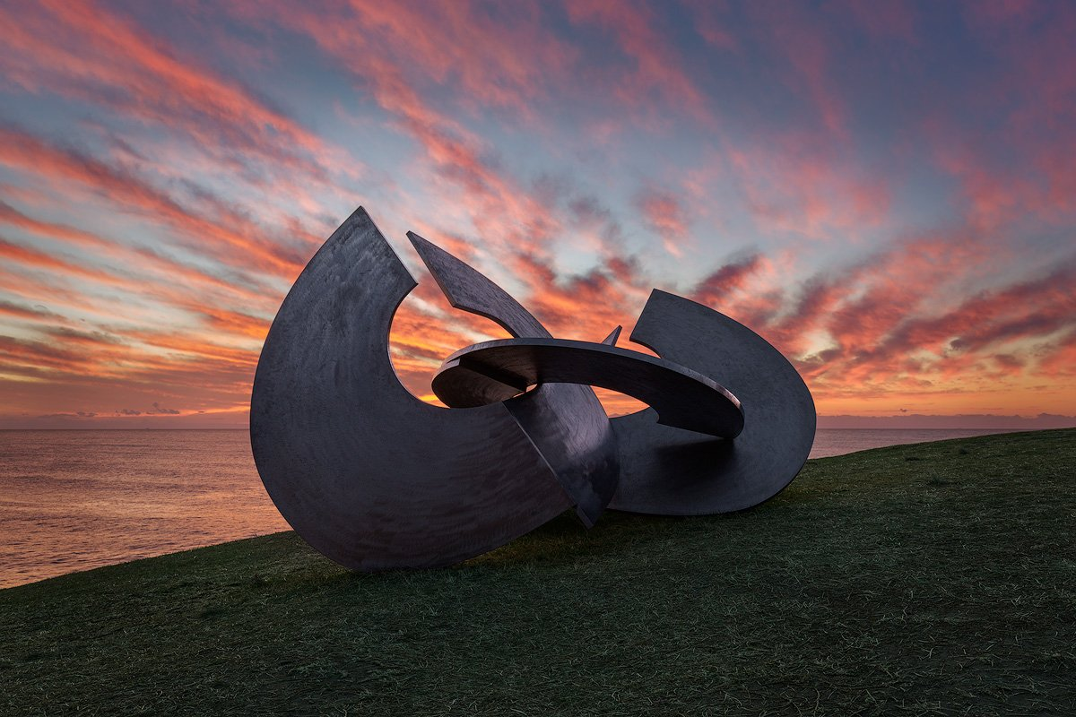 Sculptures by the Sea, Sydney