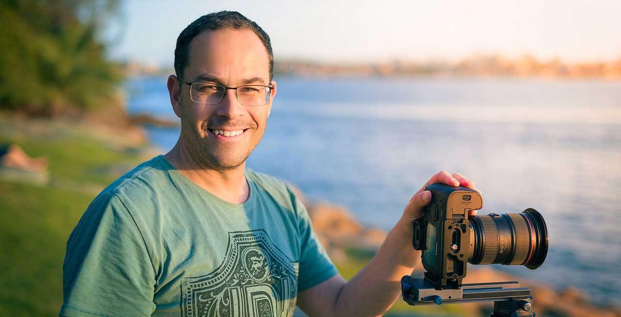 Brian Bornstein | Australian Landscape Photography